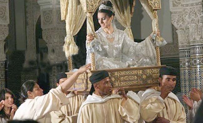 Marrakech s'offre un nouveau Festival international du mariage