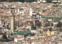 Etat des lieux  du patrimoine urbanistique de Fès