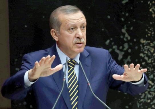 Remaniement ministériel en Turquie sur fond de scandale