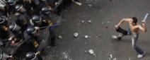 L'Egypte s'engouffre dans la spirale  de la violence