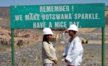 Un modèle pour sortir de l'économie de rente au Botswana