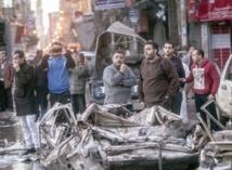Regain de tension en Egypte