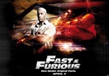 """Les acteurs de la saga """"Fast & Furious"""" les plus rentables sur la liste Forbes pour l'année 2013"""