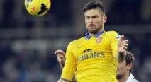 Arsenal retrouve  les commandes de la Premier League