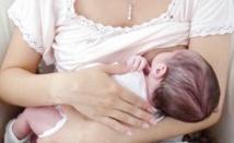L'allaitement maternel, source de toutes les vertus