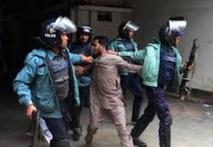 Bangladesh: un mort au début de la grande manifestation de l'opposition