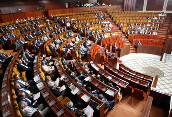 Demain, la Chambre basse interroge  Benkirane sur le dialogue social