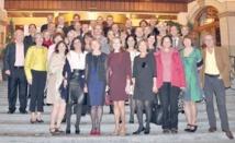 Les strabologues en conclave en Suisse