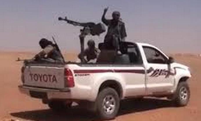 Un mort pendant le démantèlement d'un QG présumé d'Al-Qaïda en Irak