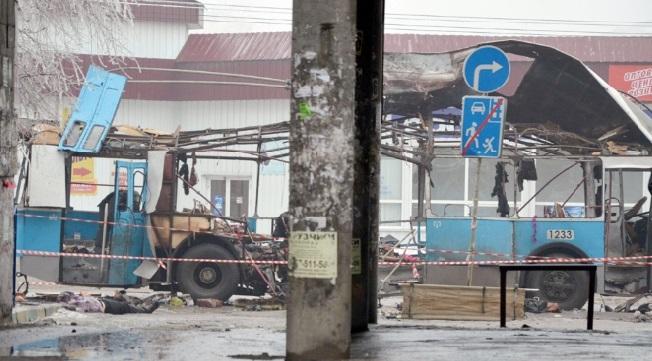 Au moins 14 morts dans une nouvelle explosion à Volgograd
