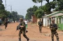 Tirs à l'aéroport et dans un camp militaire de Kinshasa