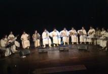 La musique andalouse cimente les pays de l'UMA
