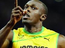 Bolt égal à lui-même