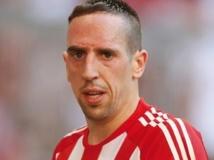 Ribéry, L'heure  de gloire  a sonné