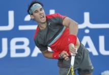 Nadal,  le retour gagnant