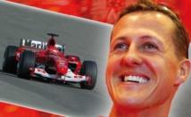 Schumacher, le drame