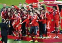 Le Bayern, une machine à titres