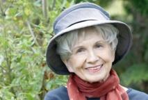 Alice Munro au pays des Nobel