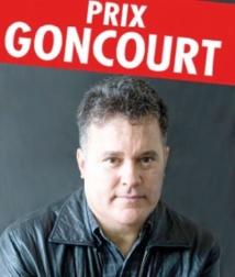 Le Goncourt de la nouvelle pour Fouad Laroui