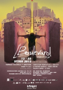 Le retour de «L'Boulevard»