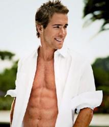 Ces célébrités qui ont pris du muscle : Ryan Reynolds