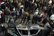 Heurts meurtriers entre police et islamistes  à Alexandrie