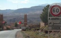 Plainte contre le président de la commune rurale Tidili
