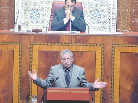 Khairat met en garde contre le gel du dialogue social