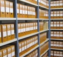 Appel à la mise  en place d'un Conseil national des archives