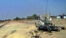 Début des négociations pour un cessez-le-feu au Soudan Sud