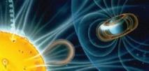 Le champ magnétique du Soleil  s'est totalement inversé