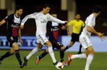Madrid s'offre Paris à Doha