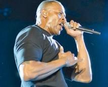 Ces célébrités qui  ont pris du muscle : Dr Dre