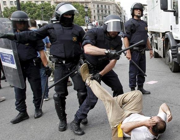 Les Algériens en tête des jihadistes détenus en Espagne