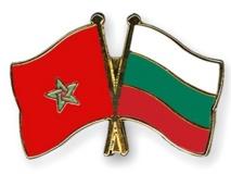 Négociations  maroco-bulgares à Sofia