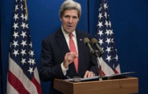 Kerry promet un plan de paix juste et équilibré