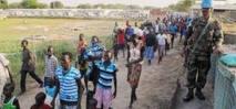 Le Soudan Sud toujours sous tension