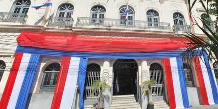 Le Paraguay ne reconnaît plus la pseudo-Rasd