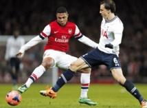 Arsenal impérial en Coupe d'Angleterre devant les Spurs, City accroché, Villa éliminé