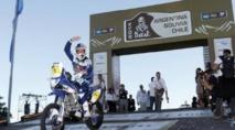 Le Dakar 2014 a pris son départ de … Rosario  en Argentine