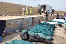 Immigration : Par-delà  le drame de Lampedusa