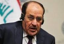 Maliki appelle les  habitants de Fallouja à chasser les insurgés