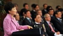 La Corée du Sud appelle à la réunion des familles séparées