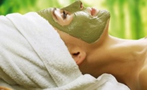 L'argile verte, un soin naturel