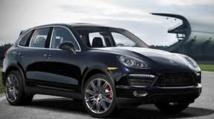 L'Afrique, eldorado potentiel  pour voitures de luxe