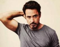 Ces célébrités qui  ont pris du muscle : Robert Downey Jr