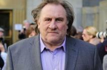 Depardieu: Etre comédien n'est plus mon truc