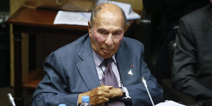 Serge Dassault accusé d'avoir organisé l'arrestation de trois hommes au Maroc