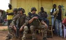 Retour en force de  la France en Afrique