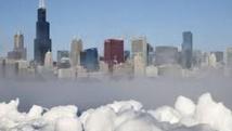 Le froid polaire s'installe aux Etats-Unis